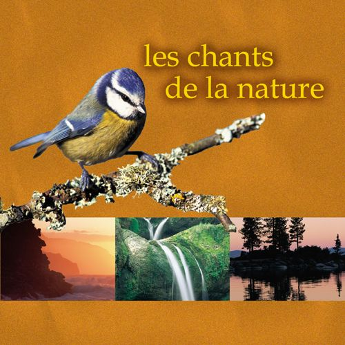 Les chants de la nature