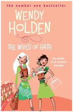 Vente EBooks : The Wives of Bath  - Wendy Holden