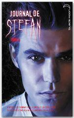 Journal de Stefan t.4 ; l'éventreur