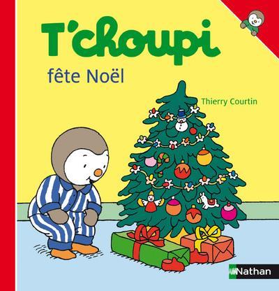 T'Choupi Fete Noel
