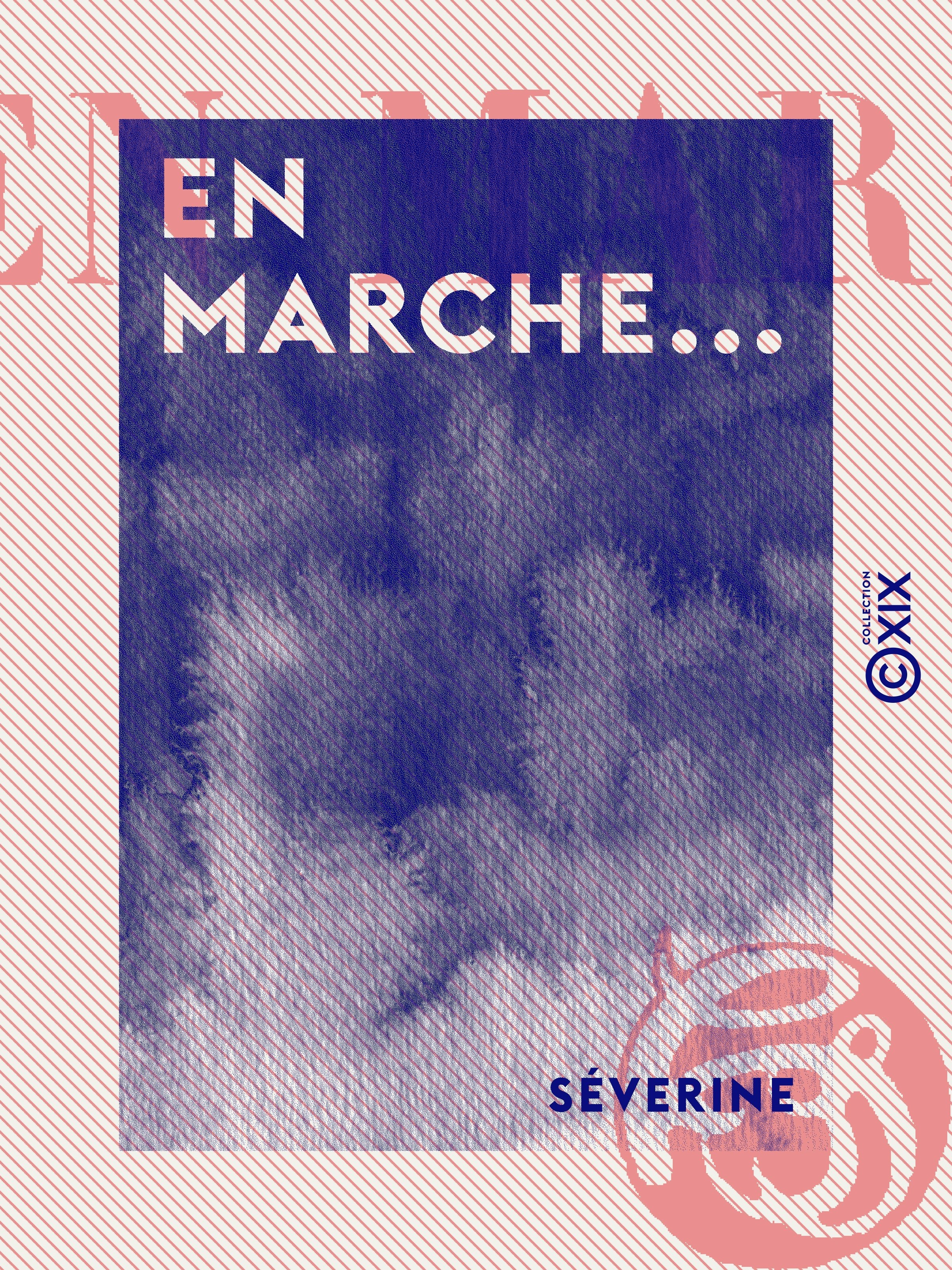 Vente EBooks : En marche...  - Séverine