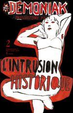 L'intrusion historique