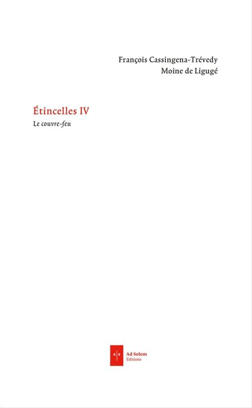Etincelles IV