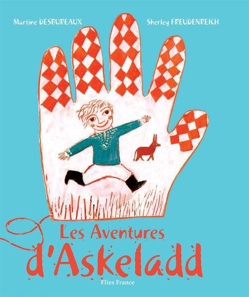 Les aventures d'Askeladd