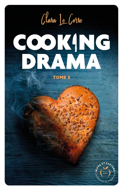 Cooking drama T.3