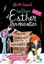 Vente Livre Numérique : Les tribulations d'Esther Parmentier, sorcière stagiaire  - Maëlle Desard