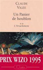 Vente EBooks : Un panier de houblon : tome 2 - l'arrachement  - Claude Vigée