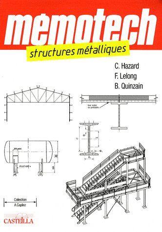 Memotech Structures Metalliques Du Cap Au Bts