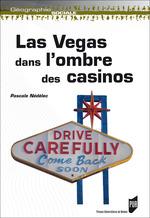 Vente EBooks : Las Vegas dans l´ombre des casinos  - Pascale Nédélec