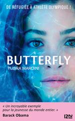 Vente Livre Numérique : Butterfly  - Yusra MARDINI