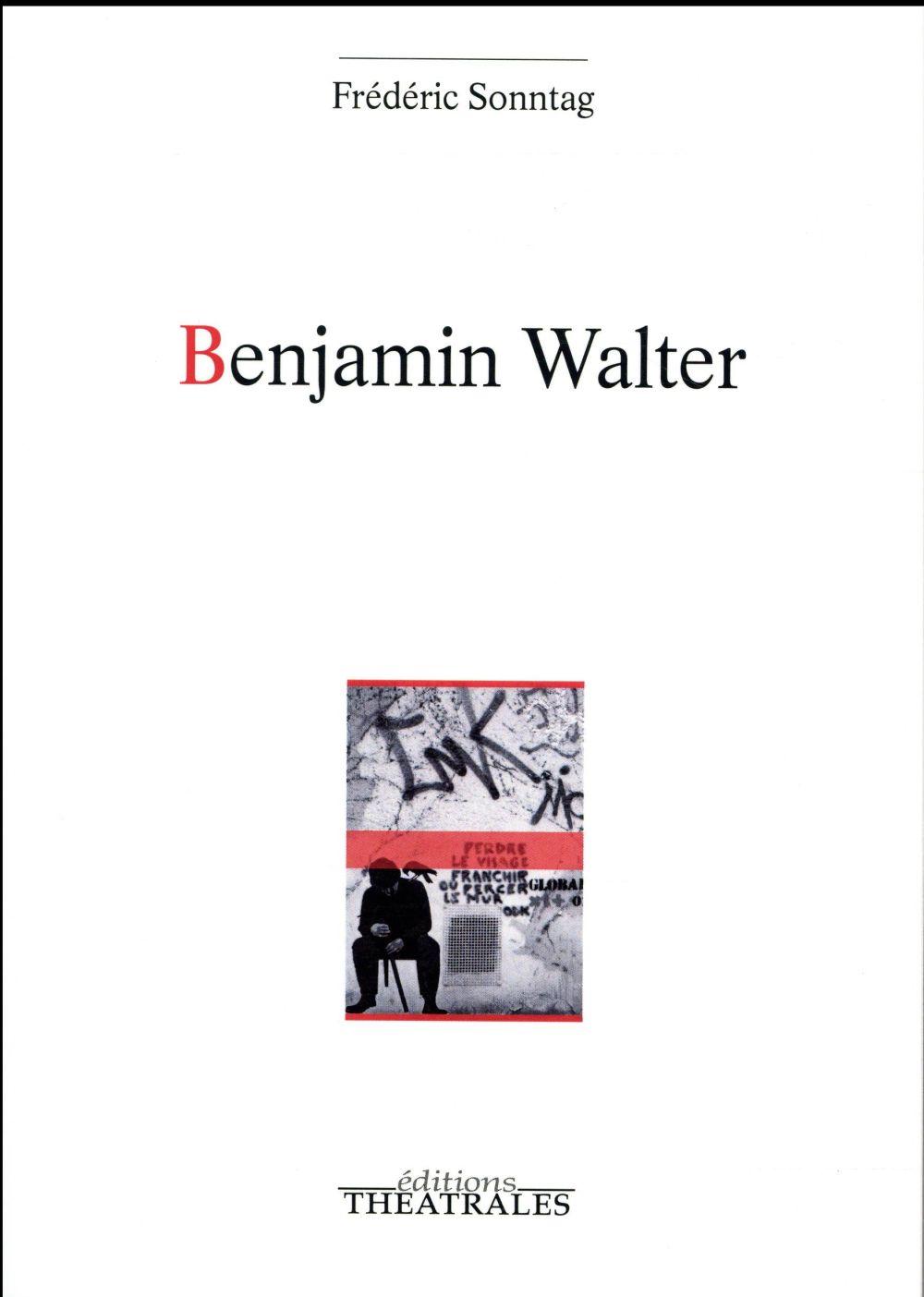 Benjamin Walter