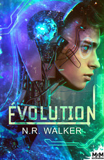 Vente EBooks : Évolution  - N.R. Walker