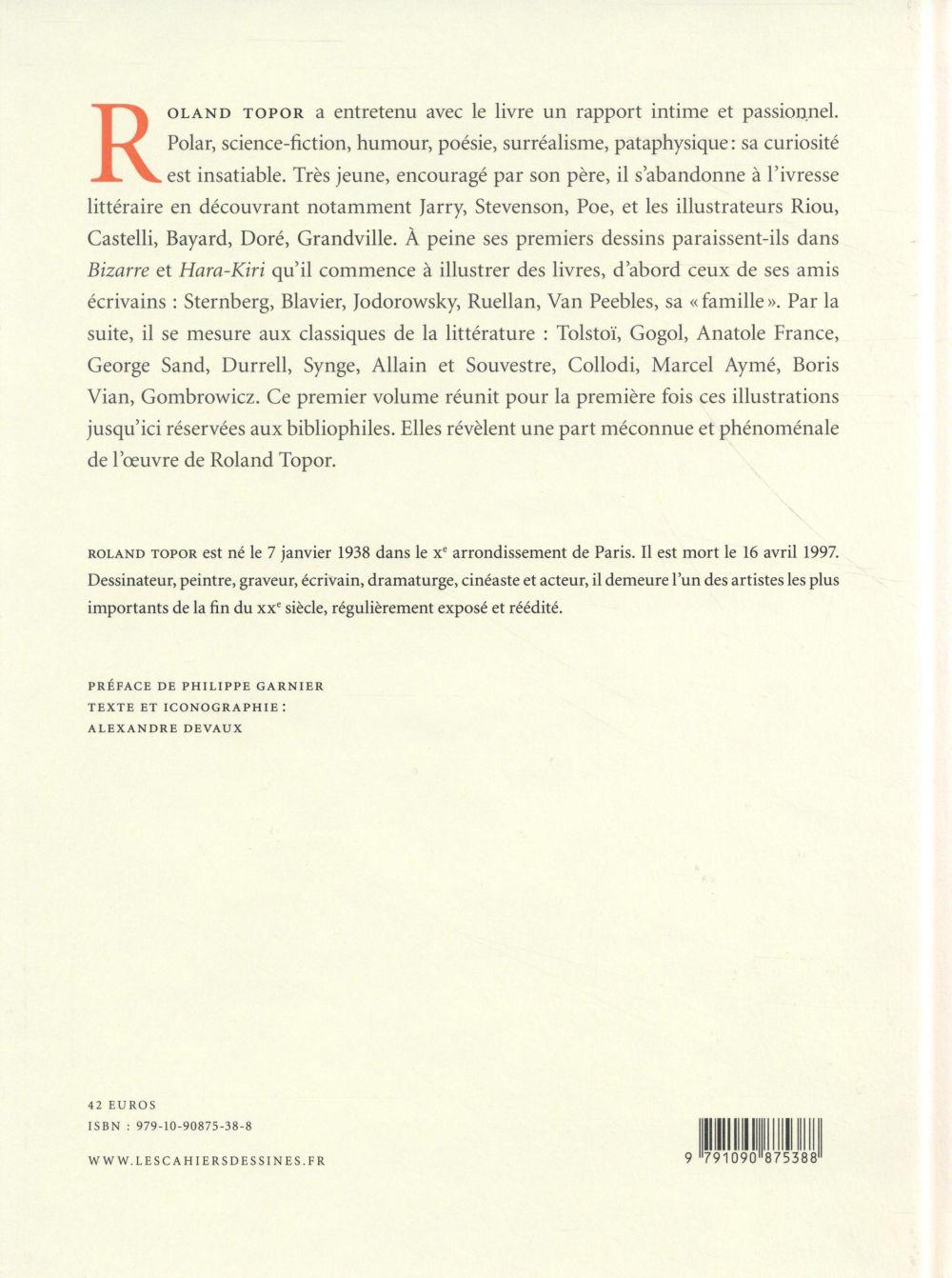 Voyageur du livre t.1 ; (1960-1980)