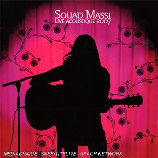 live acoustique 2007