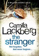 Vente EBooks : The Stranger (Patrik Hedstrom and Erica Falck, Book 4)  - Camilla Läckberg