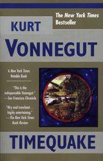 Vente Livre Numérique : Timequake  - Kurt Vonnegut