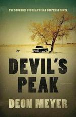 Vente Livre Numérique : Devil's Peak  - Deon Meyer