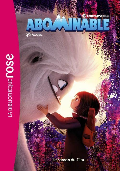 Abominable - Le roman du film