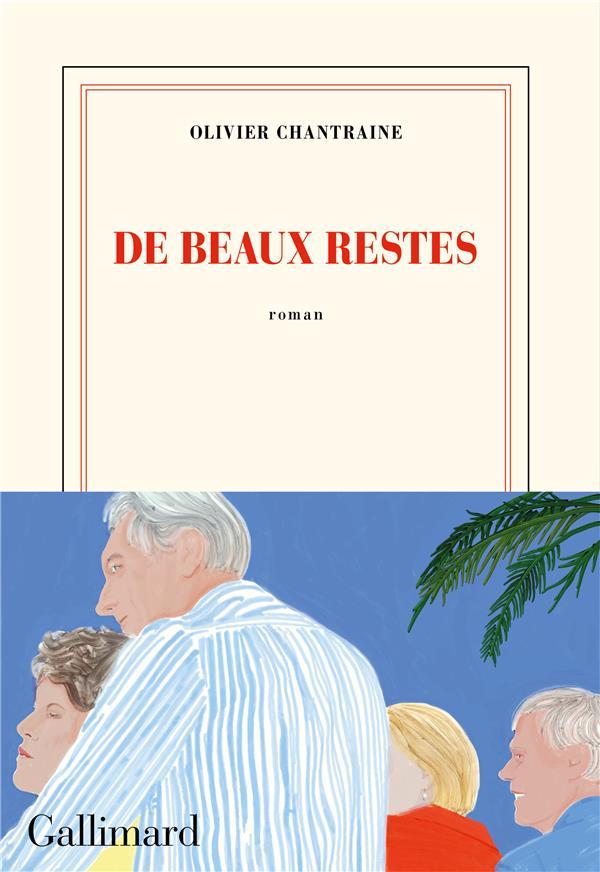 DE BEAUX RESTES