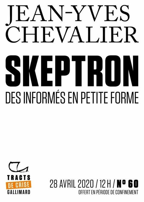Tracts de Crise (N°60) - Skeptron