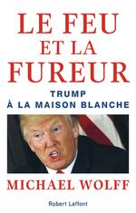Vente EBooks : Le Feu et la Fureur  - Michael WOLFF