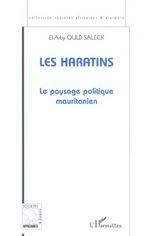 Les Haratins