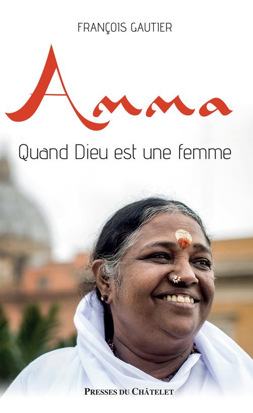 Amma : quand Dieu est une femme