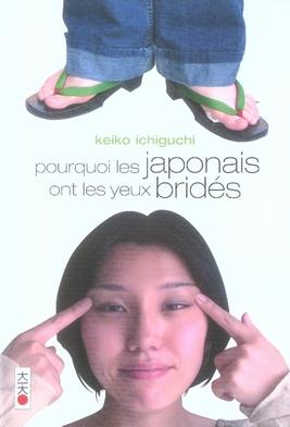 Pourquoi Les Japonais Ont Les Yeux Brides (One Shot)