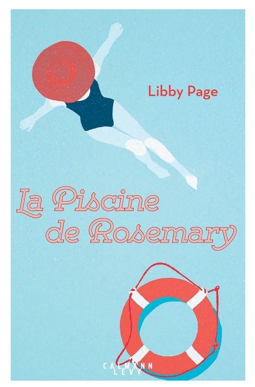 La piscine de Rosemary  - Libby Page