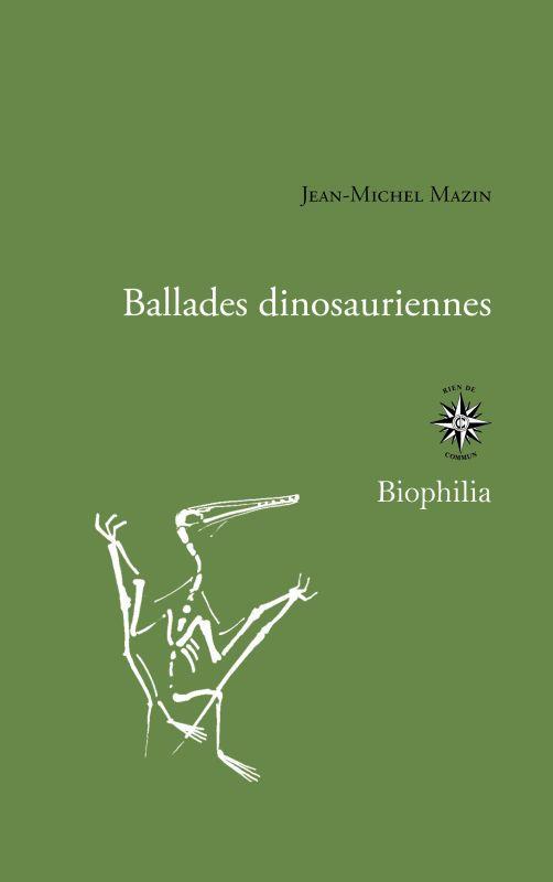 Ballades dinosauriennes