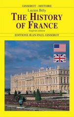 Vente Livre Numérique : History of France  - Lucien BÉLY