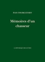 Vente Livre Numérique : Mémoires d'un chasseur  - Ivan Tourgueniev
