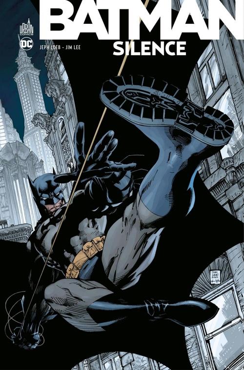 Batman ; Silence