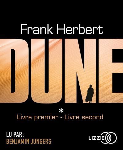 Le cycle de Dune ; INTEGRALE VOL.1 ; T.1 ET T.2 ; Dune t.1 et t.2