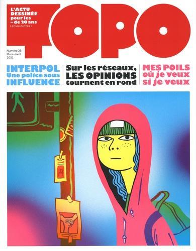 Revue topo n.28