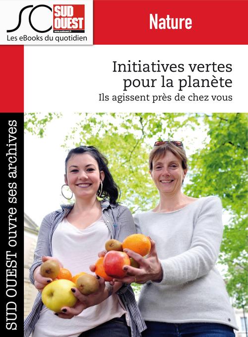 Initiatives vertes pour la planète