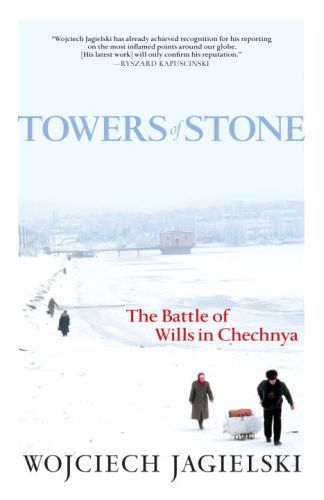 Towers of Stone