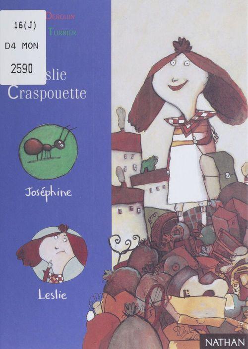 Leslie craspouette