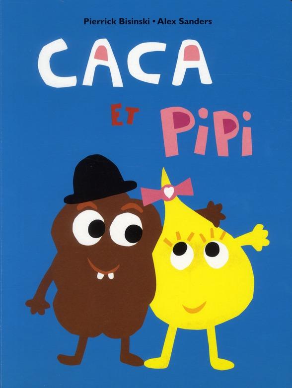 Caca Et Pipi