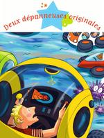Vente Livre Numérique : Deux dépanneuses originales  - Charlotte Grossetête