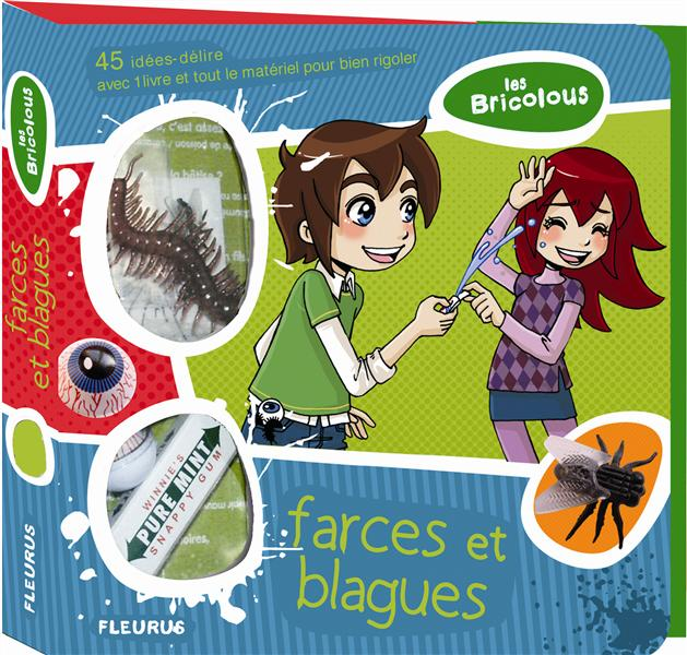 Farces Et Blagues