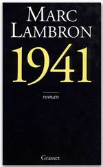 1941  - Marc Lambron