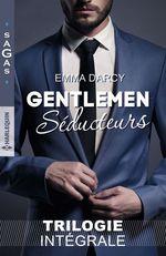 Vente Livre Numérique : Gentlemen séducteurs  - Emma Darcy