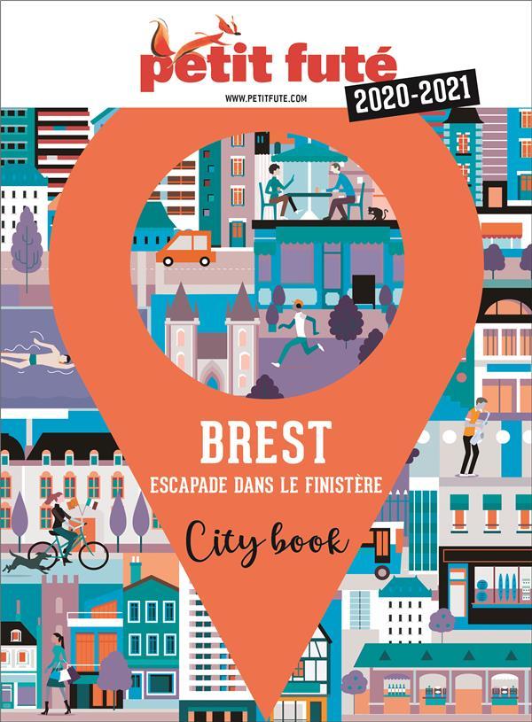 Brest, escapade dans le finistère... (édition 2020/2021)