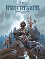 Vente Livre Numérique : Undertaker - Tome 4 - L'Ombre d'Hippocrate  - Xavier Dorison