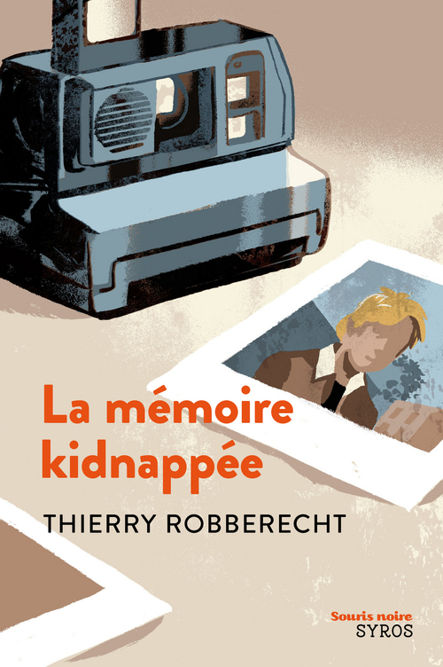la mémoire kidnappée
