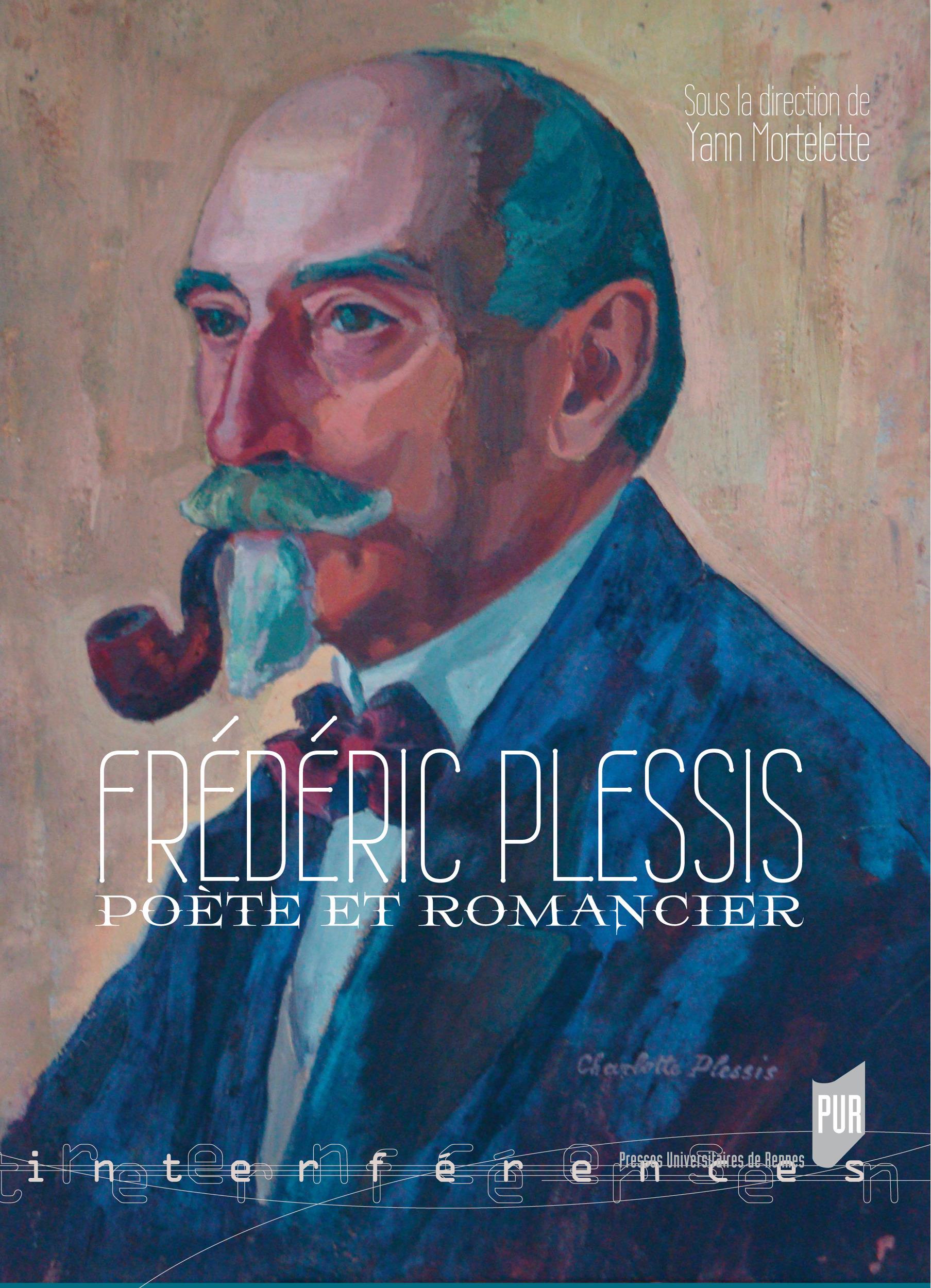 Frédéric Plessis  - Yann Mortelette