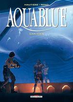 Vente Livre Numérique : Aquablue T15  - Reno