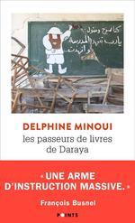 Couverture de Les Passeurs De Livres De Daraya - Une Bibliotheque Secrete En Syrie
