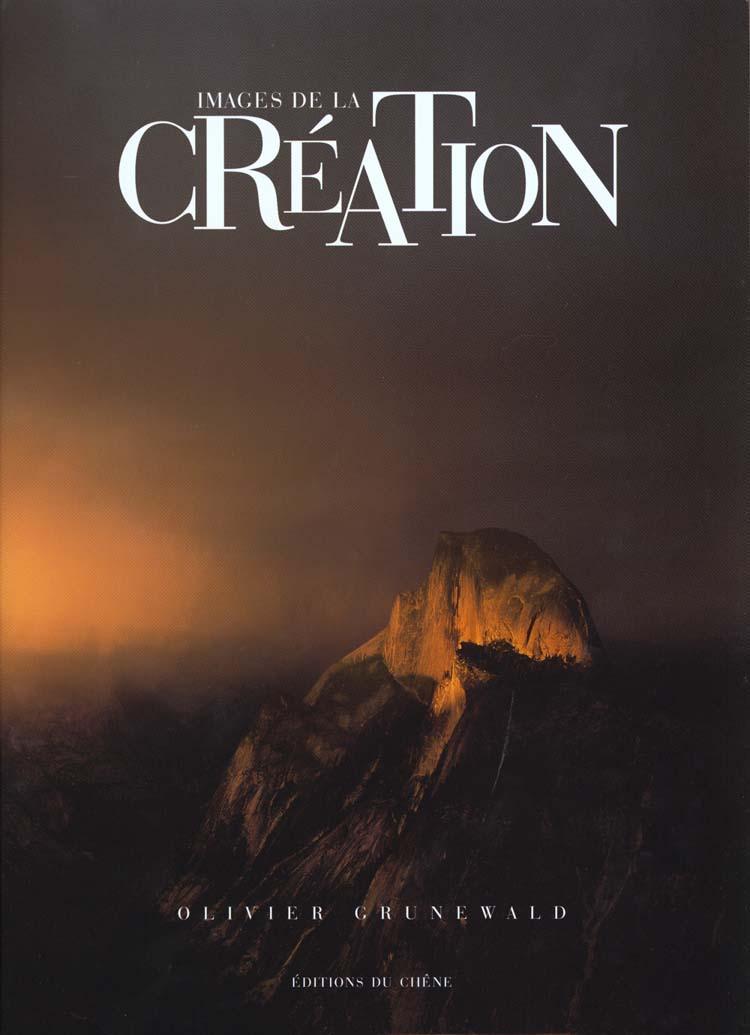Images de la creation